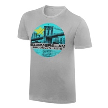 "SummerSlam 2016 ""Brooklyn Bridge"" T-Shirt"