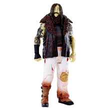 Bray Wyatt Zombie Action Figure