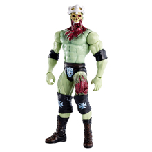 Triple H Zombie Action Figure