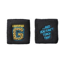 "Enzo & Big Cass ""Certified G"" Wristband Set"