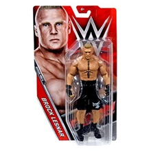 Brock Lesnar Series 68A Action Figure