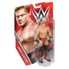 Chris Jericho Series 68B Action Figure