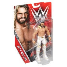Seth Rollins Series 68B Action Figure