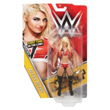 Alexa Bliss Series 68B Action Figure