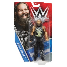 Bray Wyatt Series 69 Action Figure