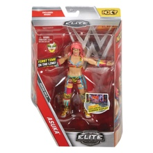 Asuka Elite Series 47A Action Figure
