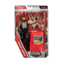 Kevin Owens Elite Series 47A Action Figure