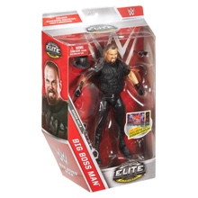 Big Bossman Elite Series 47A Action Figure