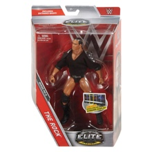 The Rock Elite Series 47B Action Figure