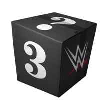 WWE Mystery Women's T-Shirt Package #3