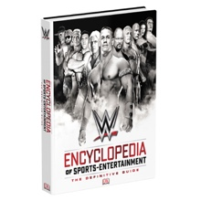 WWE: Encyclopedia of Sports Entertainment
