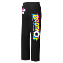 "The New Day ""Booty-O's"" Sweatpants"