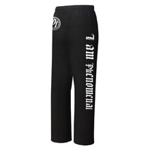 "AJ Styles ""I Am Phenomenal"" Sweatpants"