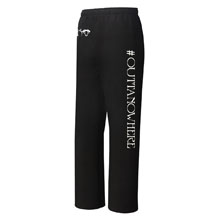 "Randy Orton ""#OuttaNowhere"" Sweatpants"