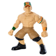 John Cena 3-Count Crushers Figure