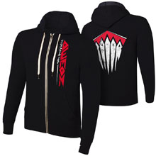 "Finn Bálor ""Demon Arrival"" Lightweight Hoodie Sweatshirt"