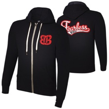 "Nikki Bella ""Stay Fearless"" Lightweight Hoodie Sweatshirt"