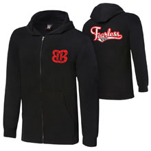 "Nikki Bella ""Stay Fearless"" Youth Lightweight Hoodie Sweatshirt"