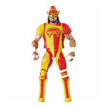 Macho Man Elite Series 44 Action Figure