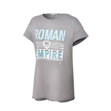 "Roman Reigns ""Roman Empire"" Women's T-Shirt"