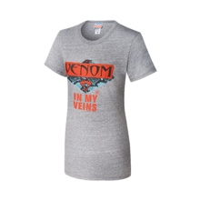 "Randy Orton ""Venom in my Veins"" Women's T-Shirt"
