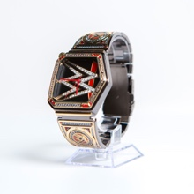 WWE World Heavyweight Championship Watch