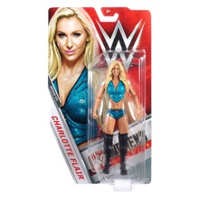 Charlotte Series 71 Action Figure