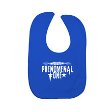 "AJ Styles ""Phenomenal One"" Bib"