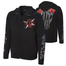 "Finn Bálor ""Summon The Demon King"" Ninja Hoodie Sweatshirt"