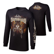 "Goldberg ""Who's Next?"" Long Sleeve T-Shirt"