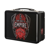 "Roman Reigns ""From Ashes to Empire"" Lunch Box"