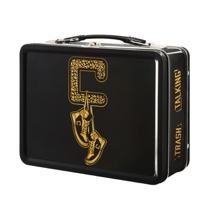 "Carmella ""Fabulous"" Lunch Box"