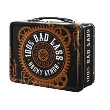"Becky Lynch ""100% Bad Lass"" Lunch Box"