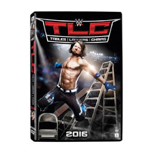 WWE TLC: Tables