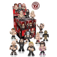 WWE Funko Mystery Mini's Blind Box