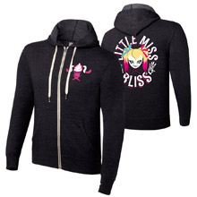 "Alexa Bliss ""Little Miss Bliss"" Lighweight Hoodie Sweatshirt"