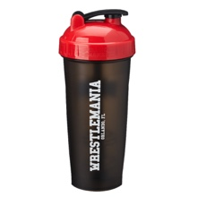 WrestleMania 33 Perfect Shaker Bottle