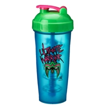 Ultimate Warrior Perfect Shaker Bottle