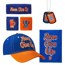 "John Cena ""Respect. Earn It."" Accessory Package"
