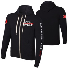 Royal Rumble 2017 Lightweight Hoodie Sweatshirt