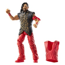 Shinsuke Nakamura Defining Moments Action Figure