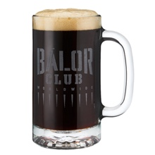 Finn Bálor 16oz. Glass Mug
