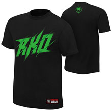 "Randy Orton ""Strike"" Youth Authentic T-Shirt"