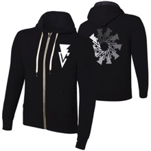 "Finn Bálor ""Bálor Club Worldwide"" Lightweight Hoodie Sweatshirt"