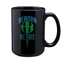 "The Hardy Boyz ""Reborn By Fate"" 15 oz. Mug"