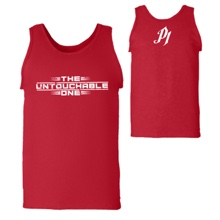 "AJ Styles ""Untouchable One"" Tank Top"