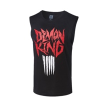"Finn Bálor ""Demon King"" Muscle Tank"