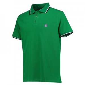 Wimbledon Classic Pique Polo Shirt – Amazon