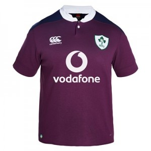 """Ireland Rugby Alternate Classic Rugby Shirt"""
