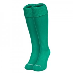 """Ireland Rugby Home Socks"""